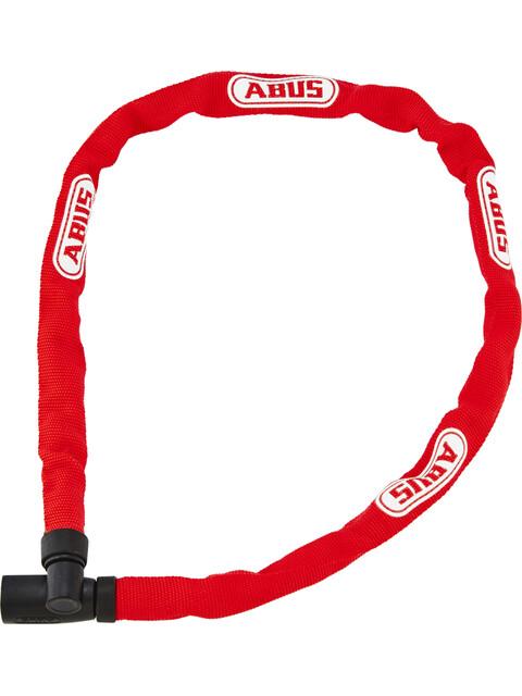 ABUS 4804K Bike Lock red